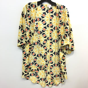 Primary Photo - BRAND: LULAROE STYLE: COVERUP COLOR: MULTI SIZE: S SKU: 205-205250-75756