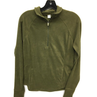 Primary Photo - BRAND: OLD NAVY STYLE: JACKET OUTDOOR COLOR: GREEN SIZE: S SKU: 205-205250-64393
