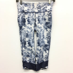 Primary Photo - BRAND: UNDER ARMOUR STYLE: ATHLETIC CAPRIS COLOR: TIE DYE SIZE: S SKU: 205-205250-64299