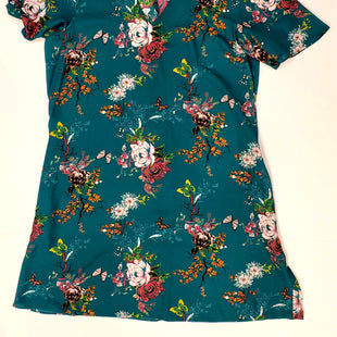 Primary Photo - BRAND: WORTHINGTON STYLE: DRESS SHORT SHORT SLEEVE COLOR: GREEN SIZE: XL SKU: 205-205283-204