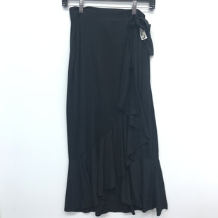 Primary Photo - BRAND: MAX STUDIO STYLE: SKIRTCOLOR: BLACK SIZE: S SKU: 205-205250-74268
