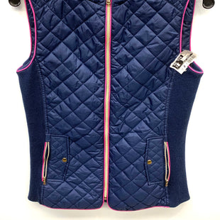 Primary Photo - BRAND: MARC NEW YORK STYLE: VEST COLOR: PINK SIZE: S SKU: 205-205250-60083