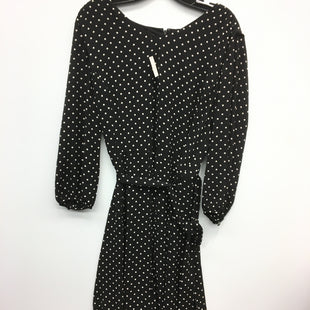 Primary Photo - BRAND: TALBOTS STYLE: DRESS SHORT LONG SLEEVE COLOR: POLKADOT SIZE: 14 SKU: 205-205250-69968