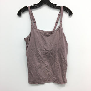 Primary Photo - BRAND: GILLIGAN AND OMALLEY STYLE: MATERNITY TANK COLOR: PURPLE SIZE: 2X SKU: 205-205250-74906