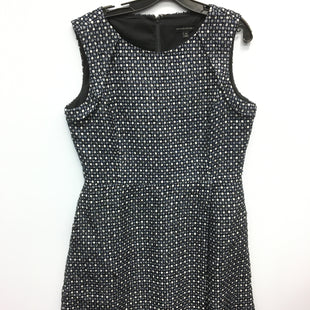 Primary Photo - BRAND: BANANA REPUBLIC STYLE: DRESS SHORT SLEEVELESS COLOR: MULTI SIZE: 14 SKU: 205-205250-66912