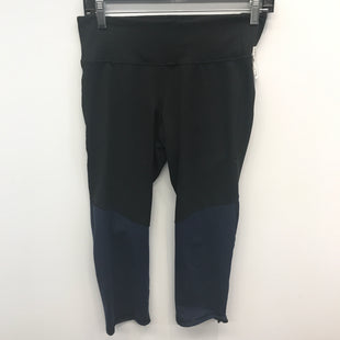 Primary Photo - BRAND: OLD NAVY STYLE: ATHLETIC CAPRIS COLOR: AZURE SIZE: M SKU: 205-205250-73792