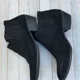 Primary Photo - BRAND: AMERICAN EAGLE STYLE: BOOTS ANKLE COLOR: BLACK SIZE: 12 SKU: 205-205280-15660