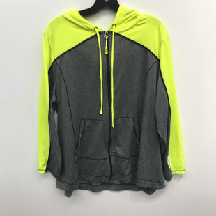 Primary Photo - BRAND: CATHERINES STYLE: ATHLETIC JACKET COLOR: MULTI SIZE: 1X SKU: 205-205330-8