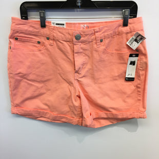 Primary Photo - BRAND: NEW DIRECTIONS STYLE: SHORTS COLOR: CORAL SIZE: 10 SKU: 205-205318-263