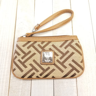 Primary Photo - BRAND: TIGNANELLO  PURSES STYLE: HANDBAG COLOR: BROWN SIZE: SMALL SKU: 205-205318-395