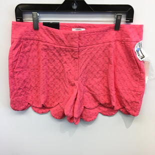 Primary Photo - BRAND: CROWN AND IVY STYLE: SHORTS COLOR: PINK SIZE: 8PETITE SKU: 205-205318-268