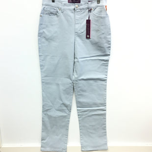 Primary Photo - BRAND: GLORIA VANDERBILT STYLE: PANTS COLOR: LIGHT BLUE SIZE: 6 SKU: 205-205318-3336