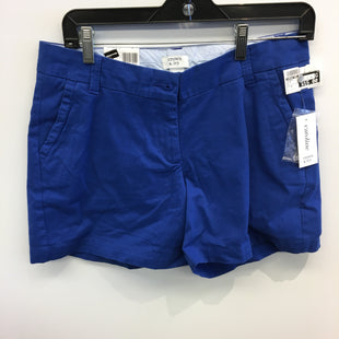 Primary Photo - BRAND: CROWN AND IVY STYLE: SHORTS COLOR: BLUE SIZE: 4 SKU: 205-205318-259