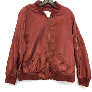 Primary Photo - BRAND:    CLOTHES MENTOR STYLE: JACKET OUTDOOR COLOR: RED SIZE: XL OTHER INFO: ANGEL KISS - SKU: 205-205280-17843