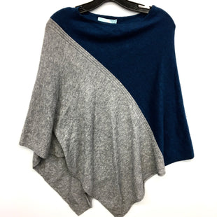 Primary Photo - BRAND:    CLOTHES MENTOR STYLE: PONCHO COLOR: MULTI SIZE: ONESIZE OTHER INFO: CELESTE - SKU: 205-205250-55397
