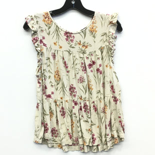 Primary Photo - BRAND: AMERICAN EAGLE STYLE: TOP SLEEVELESS COLOR: FLORAL SIZE: XL SKU: 205-205318-1780