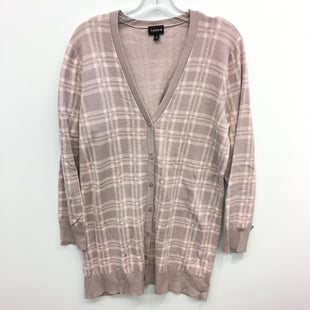 Primary Photo - BRAND: TORRID STYLE: SWEATER CARDIGAN LIGHTWEIGHT COLOR: PURPLE SIZE: 1X SKU: 205-205250-71052