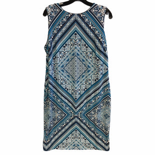 Primary Photo - BRAND: WHITE HOUSE BLACK MARKET STYLE: DRESS LONG SLEEVELESS COLOR: MULTI SIZE: XL SKU: 205-205318-3944