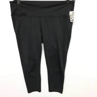 Primary Photo - BRAND: FABLETICS STYLE: ATHLETIC CAPRIS COLOR: BLACK SIZE: M SKU: 205-205250-66046