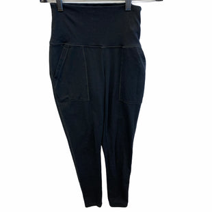 Primary Photo - BRAND: AERIE STYLE: ATHLETIC PANTS COLOR: BLACK SIZE: S SKU: 205-205318-2880