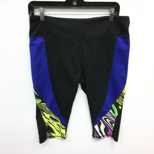 Primary Photo - BRAND: FABLETICS STYLE: ATHLETIC CAPRIS COLOR: MULTI SIZE: L SKU: 205-205250-62443