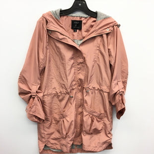 Primary Photo - BRAND: ASHLEY STYLE: JACKET OUTDOOR COLOR: PINK SIZE: S SKU: 205-205318-3058