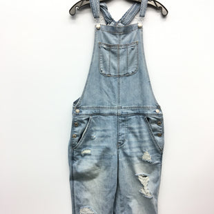 Primary Photo - BRAND: AMERICAN EAGLE STYLE: DRESS LONG SLEEVELESS COLOR: DENIM SIZE: M SKU: 205-205250-66163