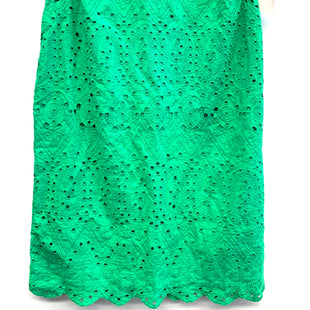 Primary Photo - BRAND: CROWN AND IVY STYLE: DRESS SHORT SHORT SLEEVE COLOR: GREEN SIZE: 6PETITE SKU: 205-205299-13854
