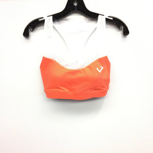 Primary Photo - BRAND:    CLOTHES MENTOR STYLE: BRA COLOR: ORANGE SIZE: L OTHER INFO: VIOLATE  - SKU: 205-205250-61760