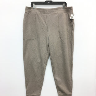 Primary Photo - BRAND: PURE JILL STYLE: PANTS COLOR: TAN SIZE: L SKU: 205-205318-2671