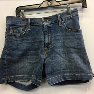 Primary Photo - BRAND: LEVIS STYLE: SHORTS COLOR: DENIM SIZE: 10 SKU: 205-205250-63522