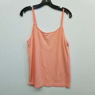 Primary Photo - BRAND: APT 9 STYLE: TANK BASIC CAMI COLOR: ORANGE SIZE: 2X SKU: 205-205250-80078