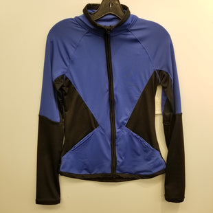 Primary Photo - BRAND: LIVE LOVE DREAM STYLE: ATHLETIC JACKET COLOR: MULTI SIZE: M SKU: 205-205250-79811