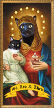Load image into Gallery viewer, THE MOTHER Customized Prayer Candle - Mother Family Candle - Funny Pet Gift - Novena Candle - Pet Prayer Candle - Go Saint Yourself