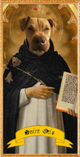Load image into Gallery viewer, THE SCRIBE Custom Prayer Candle ~ Creative Candle - Funny Prayer Candle - Author - Pet Candle