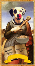 Load image into Gallery viewer, SAINT OF COOKING Pet Prayer Candle - Pet Prayer Candle - Custom Chef Prayer Candle - Dog - Cat - Personalized Gifts - Holy Cook