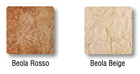 Beola Beige - Beola Rosso Granito Forte Outdoor Floor