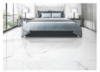 Kendo Carrara Honed Porcelain Stoneware Floor Format 80X80 Rectified ITACA