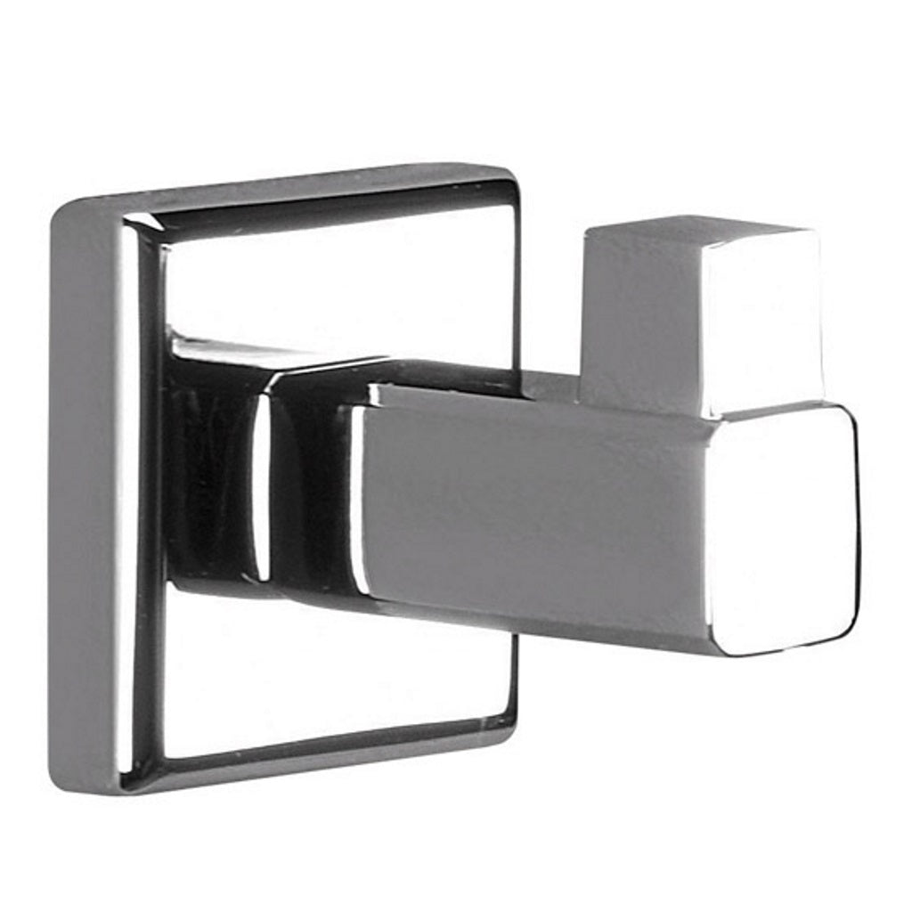 Chromed Wall Hook Gedy Colorado