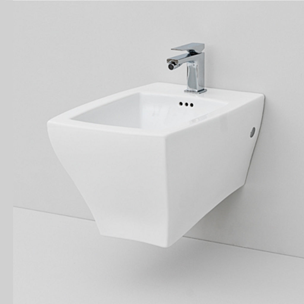Wall Hung Bidet ArtCeram Jazz