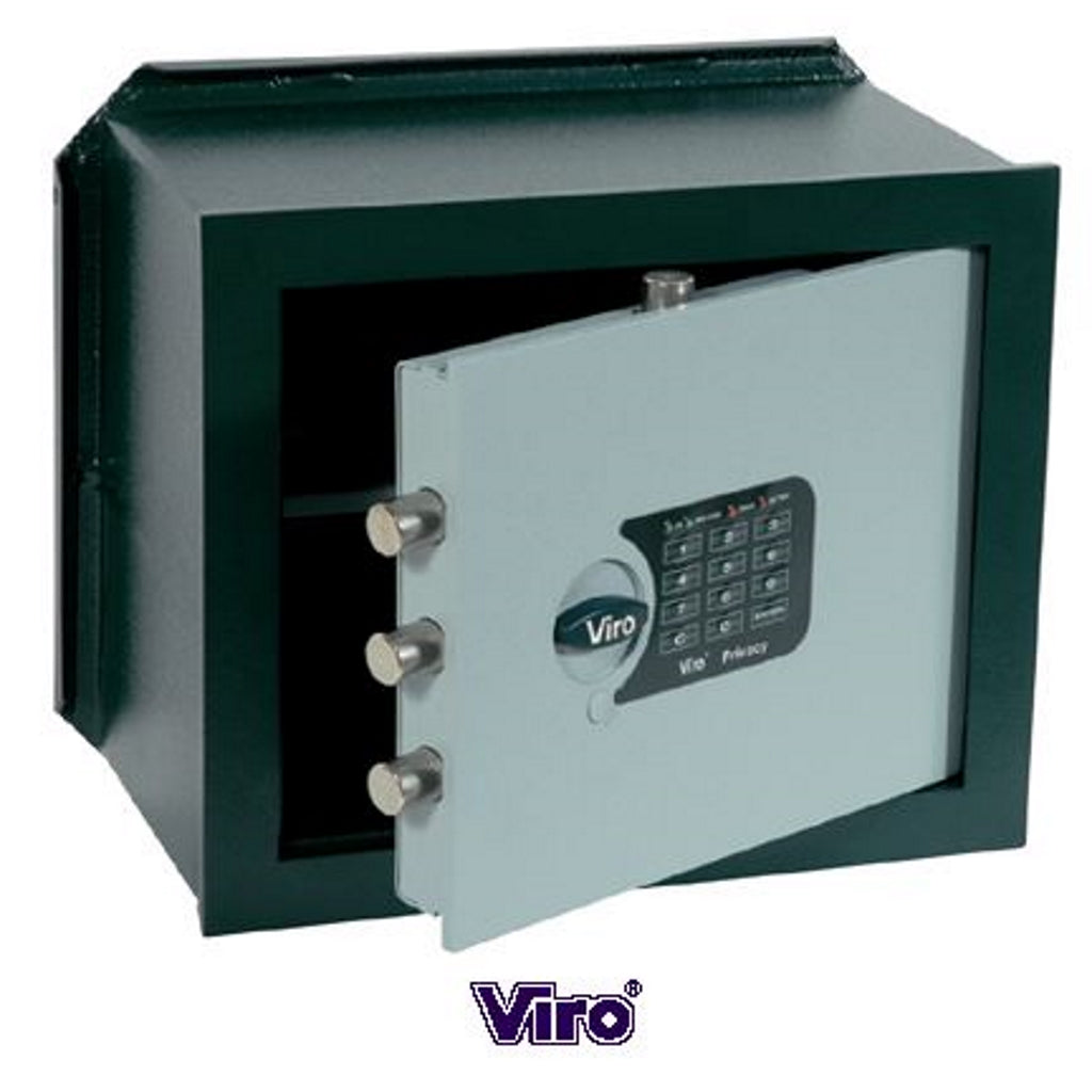 Electronic Safe Viro Privacy