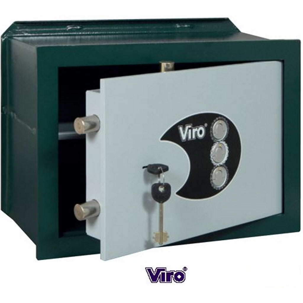 Key Meccanic Safe Viro Privacy