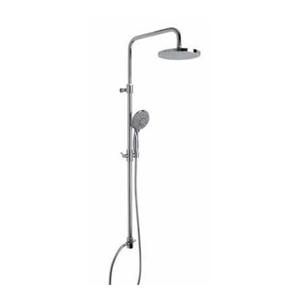 Chrome Shower Column Frattini Eco