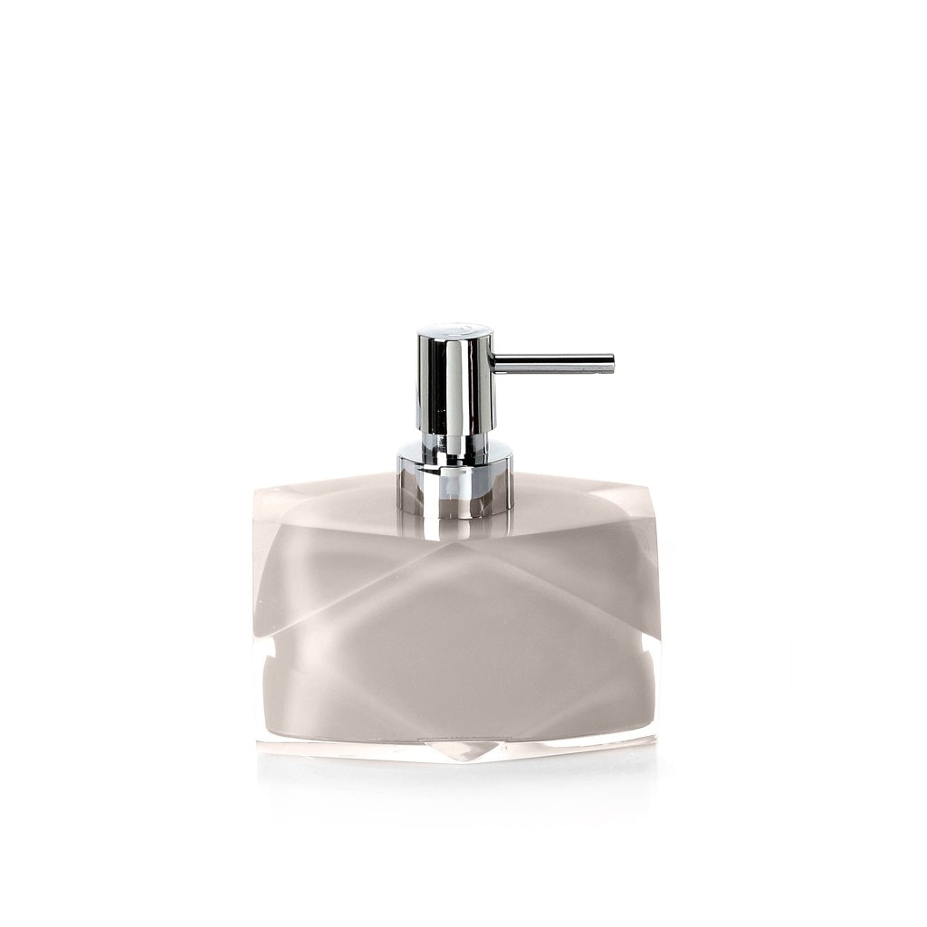 Turtledove Soap Dispenser Holder Gedy Chanelle