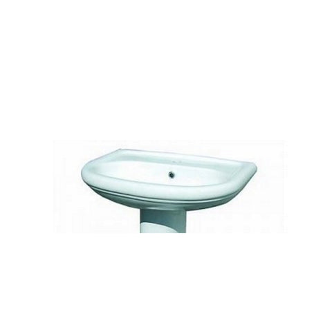 Washbasin with column Cielo Celia Bagno