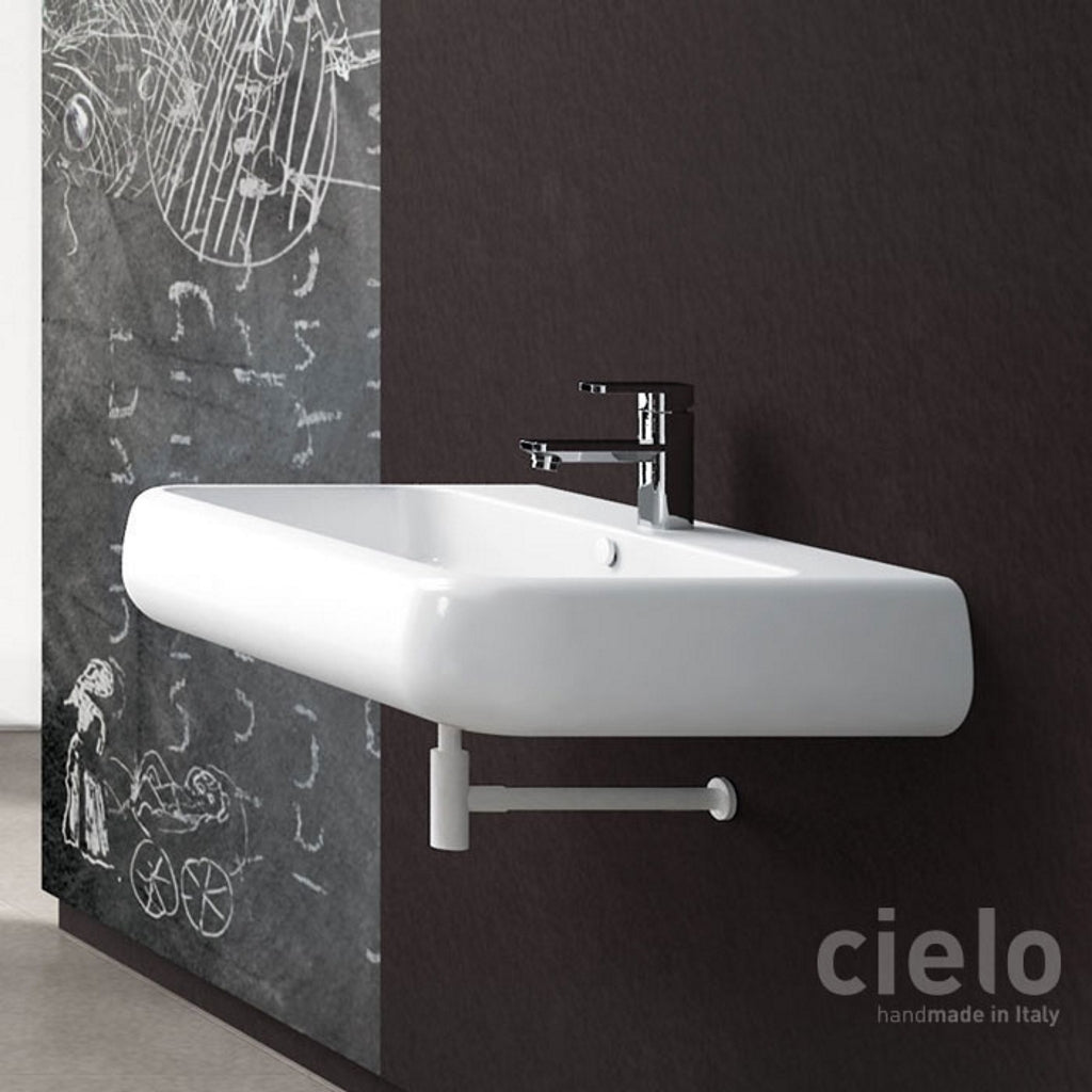 Wall Hung Wash Basin Cielo Shui