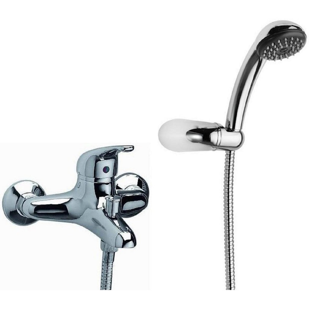Bathroom Tub Faucet Mariani Astro 2