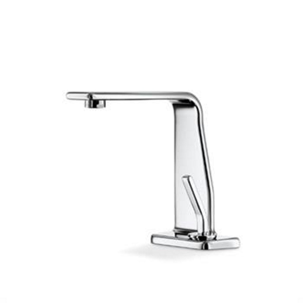 Bathroom Wash Basin Faucet Newform FluX