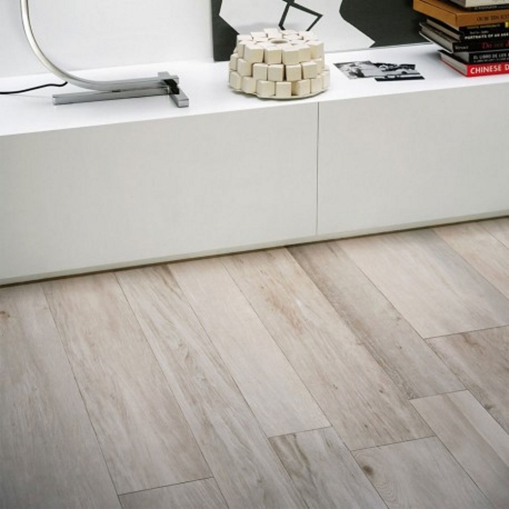 Wood Floor Tiles 120x15 Marazzi Treverkchic