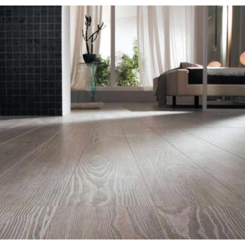 Wood Effect Pink Floor Tiles Faenza Nouvelle